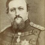 Kong Frederik VII's besøg i Nydam Mose og forbindelsen til Nørremøllerne