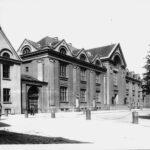 Københavns universiter 1918