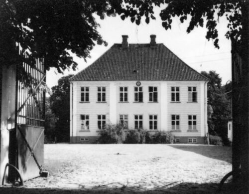 Palæet 1947