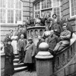 Oplæserkursus i 1913-1914